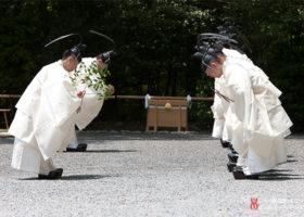 夏越祓(なごしのはらえ)と水無月