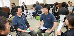 実践経営者道場「大和」旧盛和塾(大阪)